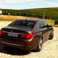 BMW 730d xDrive - Foto 7 din 28