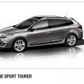 Renault Megane Sport Tourer, Scenic si Grand Scenic - Foto 1 din 9