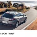 Renault Megane Sport Tourer, Scenic si Grand Scenic - Foto 2 din 9