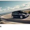 Renault Megane Sport Tourer, Scenic si Grand Scenic - Foto 4 din 9