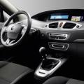 Renault Megane Sport Tourer, Scenic si Grand Scenic - Foto 7 din 9