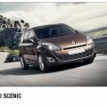 Renault Megane Sport Tourer, Scenic si Grand Scenic - Foto 6 din 9