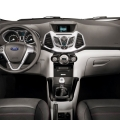 Ford EcoSport - Foto 8 din 9