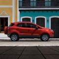 Ford EcoSport - Foto 1 din 9