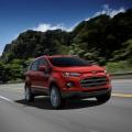 Ford EcoSport - Foto 6 din 9