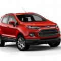 Ford EcoSport - Foto 7 din 9
