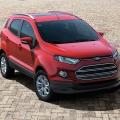 Ford EcoSport - Foto 2 din 9