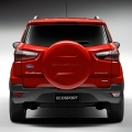 Ford EcoSport - Foto 3 din 9