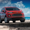 Ford EcoSport - Foto 4 din 9