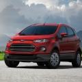 Ford EcoSport - Foto 5 din 9