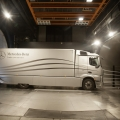 Mercedes-Benz Aerodynamics Truck & Trailer - Foto 3 din 4