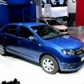 Dacia la Salonul Auto de la Paris - Foto 2 din 3