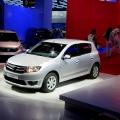 Dacia la Salonul Auto de la Paris - Foto 3 din 3