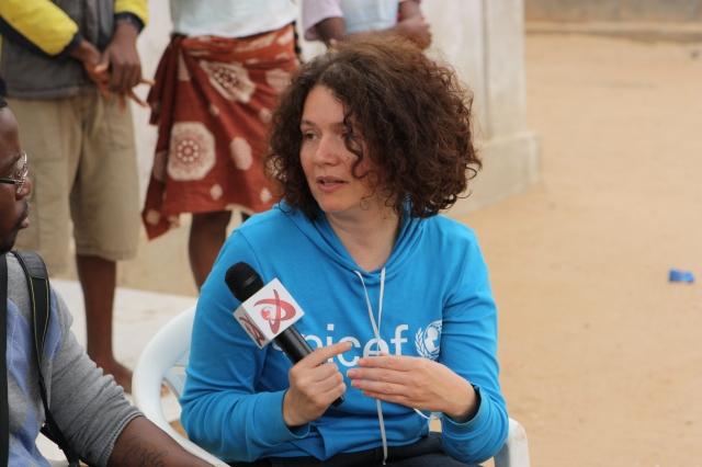 O calatorie tulburatoare in Angola, tara in care un copil moare la 40 de secunde din cauza malariei - Foto 1 din 9