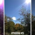 Probleme camera foto iPhone 5 - Foto 1 din 7