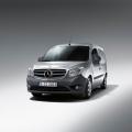 Mercedes-Benz Citan - Foto 2 din 5