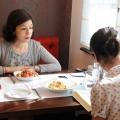 Pranz cu Ioana Iordache - Foto 1 din 10