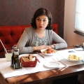 Pranz cu Ioana Iordache - Foto 2 din 10