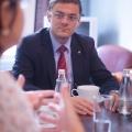 Intalnirile Wall-Street.ro: despre fiscalitate - Foto 2 din 8