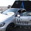 Mercedes-Benz noua Clasa A - Foto 1 din 10