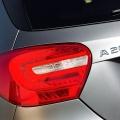 Mercedes-Benz noua Clasa A - Foto 8 din 10