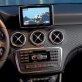 Mercedes-Benz noua Clasa A - Foto 9 din 10