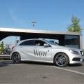 Mercedes-Benz noua Clasa A - Foto 3 din 10