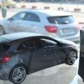 Mercedes-Benz noua Clasa A - Foto 4 din 10