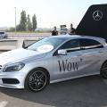 Mercedes-Benz noua Clasa A - Foto 5 din 10