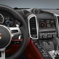 Porsche Cayenne Turbo S - Foto 8 din 9