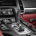 Porsche Cayenne Turbo S - Foto 9 din 9