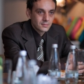 Intalnirile Wall-Street: Dezbatere despre criza pietei de capital - Foto 7 din 11