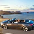 Opel Cascada - Foto 2 din 5