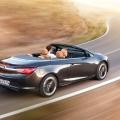 Video: Opel prezinta decapotabila Cascada - Foto 5