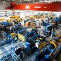 Fabrica Voestalpine - Giurgiu - octombrie 2012 - Foto 2 din 22