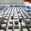 Fabrica Voestalpine - Giurgiu - octombrie 2012 - Foto 3 din 22