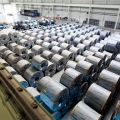 Fabrica Voestalpine - Giurgiu - octombrie 2012 - Foto 4 din 22
