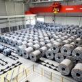 Fabrica Voestalpine - Giurgiu - octombrie 2012 - Foto 5 din 22