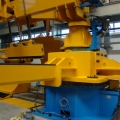 Fabrica Voestalpine - Giurgiu - octombrie 2012 - Foto 6 din 22