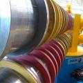 Fabrica Voestalpine - Giurgiu - octombrie 2012 - Foto 16 din 22
