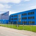 Fabrica Voestalpine - Giurgiu - octombrie 2012 - Foto 19 din 22
