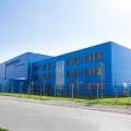 Fabrica Voestalpine - Giurgiu - octombrie 2012 - Foto 22 din 22