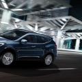 Hyundai Santa Fe - Foto 1 din 9
