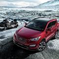 Hyundai Santa Fe - Foto 3 din 9