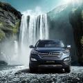 Hyundai Santa Fe - Foto 4 din 9