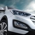 Hyundai Santa Fe - Foto 5 din 9