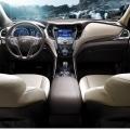 Hyundai Santa Fe - Foto 6 din 9
