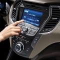 Hyundai Santa Fe - Foto 7 din 9