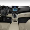 Honda CR-V - Foto 2 din 9