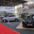 Salonul Auto Bucuresti si Accesorii - Foto 30 din 31